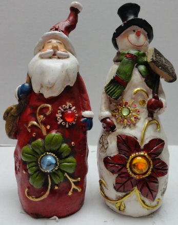 Holiday Figurine